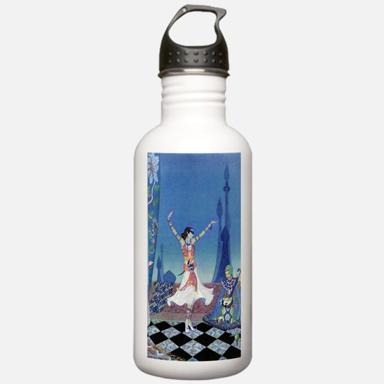 Morgiana Dances Water Bottle