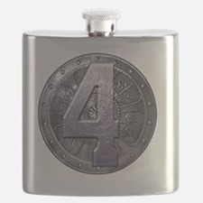 Shield 2 png Flask