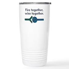 wiretw Travel Coffee Mug
