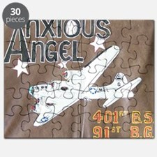 Anxious Angel Puzzle
