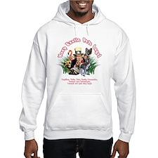 KensExotics Tshirt - Transparent Hoodie