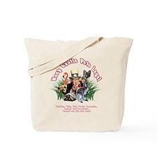 KensExotics Tshirt - Transparent Backgrou Tote Bag
