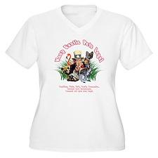 KensExotics Tshir T-Shirt
