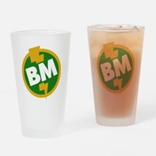 Best Man - BM Dupree Drinking Glass