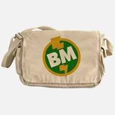 Best Man - BM Dupree Messenger Bag