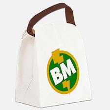 Best Man - BM Dupree Canvas Lunch Bag