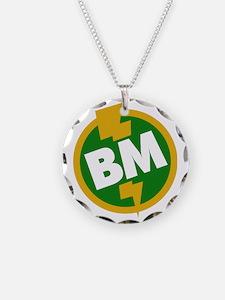 Best Man - BM Dupree Necklace