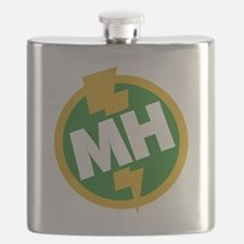Maid of Honor Flask
