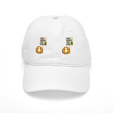 8.31willwheekforfood Baseball Cap