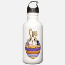 dws-c4r-cc-eastereggsg Water Bottle