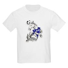 Ipswich Football Horse Kids T-Shirt