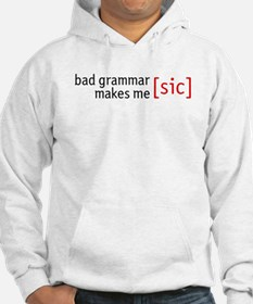 Now THAT's a funny Hoodie Sweatshirt