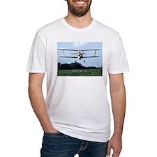 Cute Agriculture aircraft Shirt