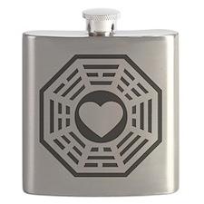 lostlove Flask