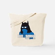 LIAMisBATMAN Tote Bag