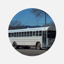 """Area 51 Worker Bus 3.5"""" Button"""