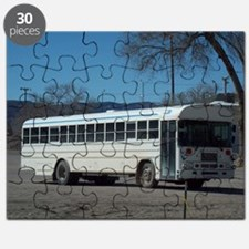 Area 51 Worker Bus Puzzle