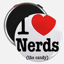 i_love_nerds Magnet