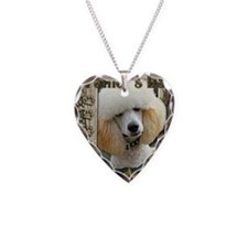 Stone_Paws_Poodle_Apricot_Dad Necklace