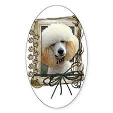Stone_Paws_Poodle_Apricot Decal