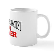 """The World's Greatest Bus Driver"" Mug"
