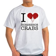 Horseshoe Crab Shirt T-Shirt