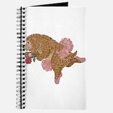 Bears Dance Journal