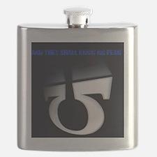 Ultramarines 2 Flask