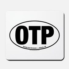 OTP Mousepad