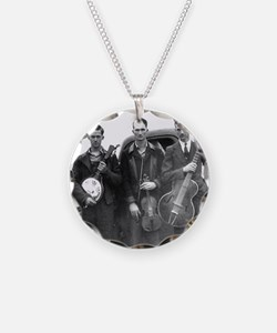 Mitchell Brothers Necklace