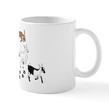 KidsWalkFront Mug