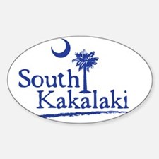 kakblue Decal