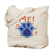 my-blueback Tote Bag