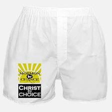 CHOICE Boxer Shorts
