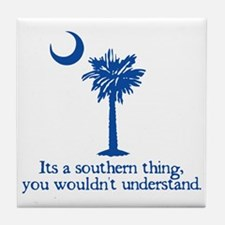 Southerntree Tile Coaster