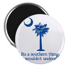 Southerntree Magnet