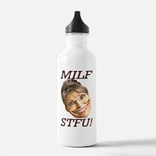 milfstfu3800trans Water Bottle