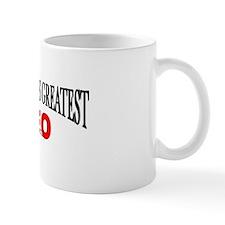 """The World's Greatest CFO"" Coffee Mug"