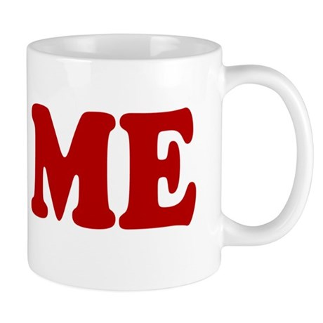 itallaboutmered Mug