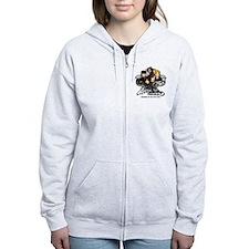 lbr_2010t-shirt Zip Hoodie
