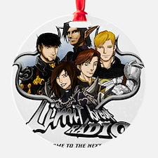 lbr_2010t-shirt Ornament