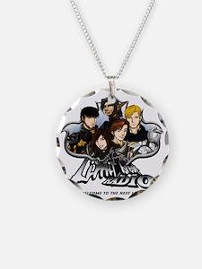 lbr_2010t-shirt Necklace