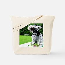 augnew Tote Bag