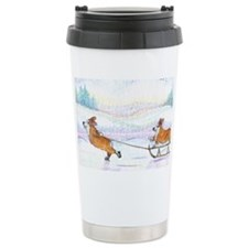 forward! Travel Mug