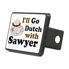 dutchsawyer2 Hitch Cover