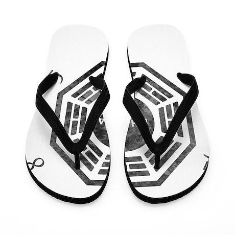 2-Dharma Clock Flip Flops