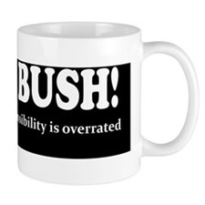 Blame Bush! Mug