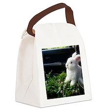 julynew Canvas Lunch Bag
