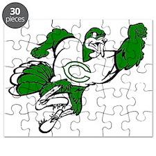 Cuero Gobblers 3 Puzzle