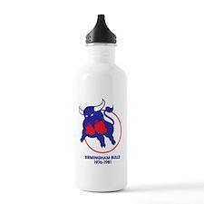 Birmingham Bulls (v2) Water Bottle